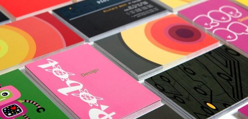 tarjetas de visita Impremta Novagràfic
