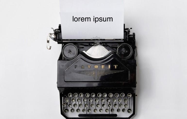 lorem-ipsum-maquina-escribir